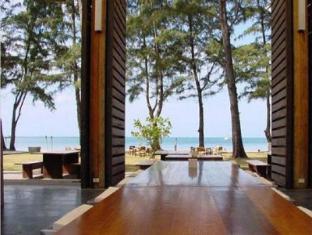 Costa Lanta Hotel Koh Lanta - View