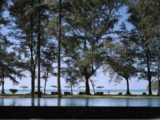 Costa Lanta Hotel Koh Lanta - View from swimming pool