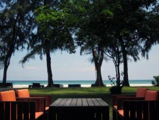 Costa Lanta Hotel Koh Lanta - Restaurant
