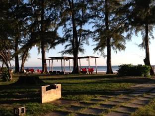 Costa Lanta Hotel Koh Lanta - Exterior