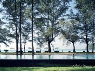 Costa Lanta Hotel Koh Lanta - Swimming Pool