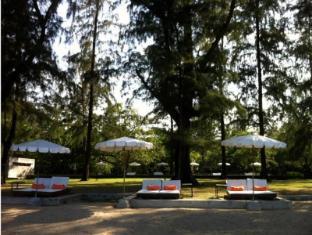 Costa Lanta Hotel Koh Lanta - Beach