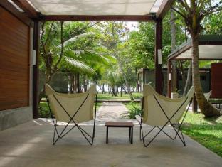Costa Lanta Hotel Koh Lanta - Balcony/Terrace
