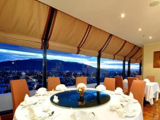 Duangtawan Hotel Chiang Mai - Sunflower Chinese Restaurant