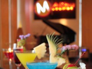 Duangtawan Hotel Chiang Mai - Malibu Lounge