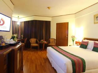Duangtawan Hotel Chiang Mai - Superior Room