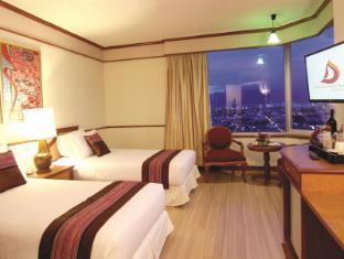 Duangtawan Hotel Chiang Mai - Deluxe Room