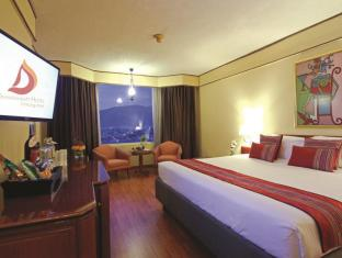 Duangtawan Hotel Chiang Mai - Business Room