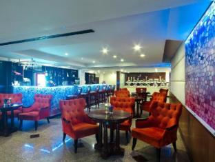 Duangtawan Hotel Chiang Mai - Marcopolo