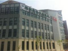 GreenTree Inn Wuxi Taihu Avenue Tongyang Road Express Hotel | Hotel in Wuxi