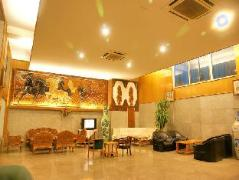 Pacific Hotel | Myanmar Budget Hotels