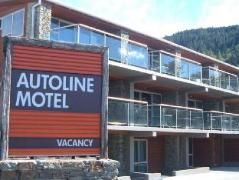 Autoline Motel Queenstown New Zealand