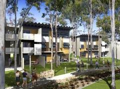 Griffith University Village Australia