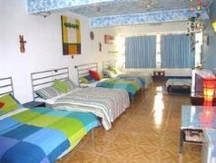 Wo Zhi Su Hostel Taiwan