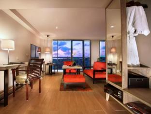 Harper Kuta Hotel Bali - Guest