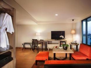 Harper Kuta Hotel Bali - Guest Room