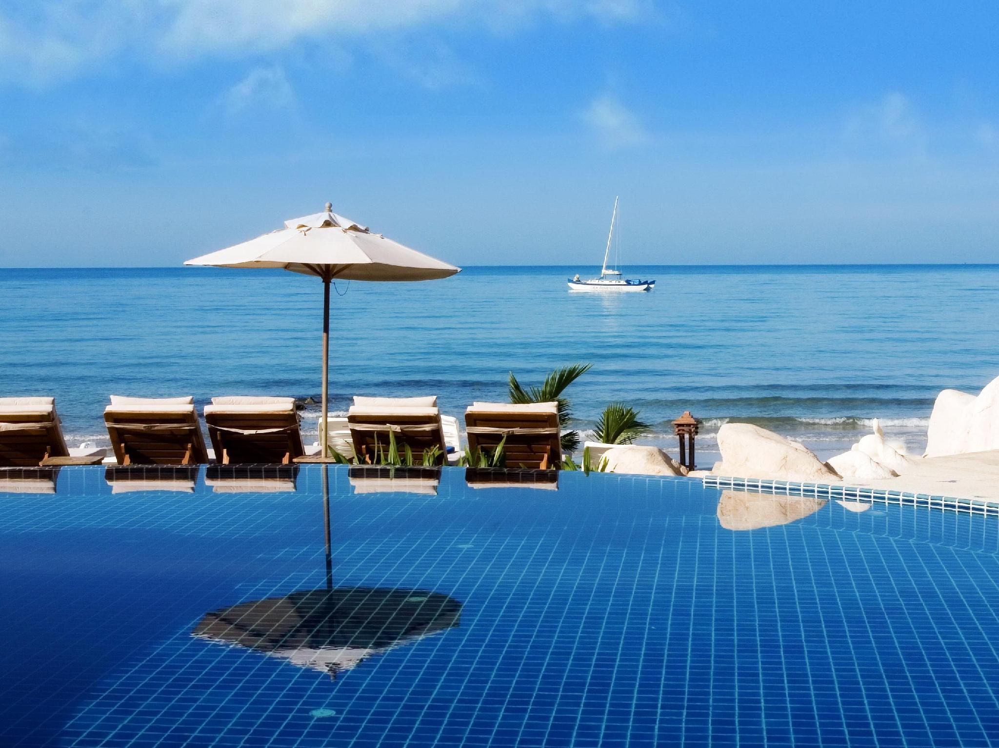 Kacha Resort & Spa Koh Chang0