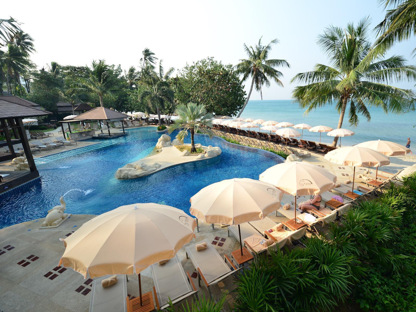 Kacha Resort & Spa Koh Chang5