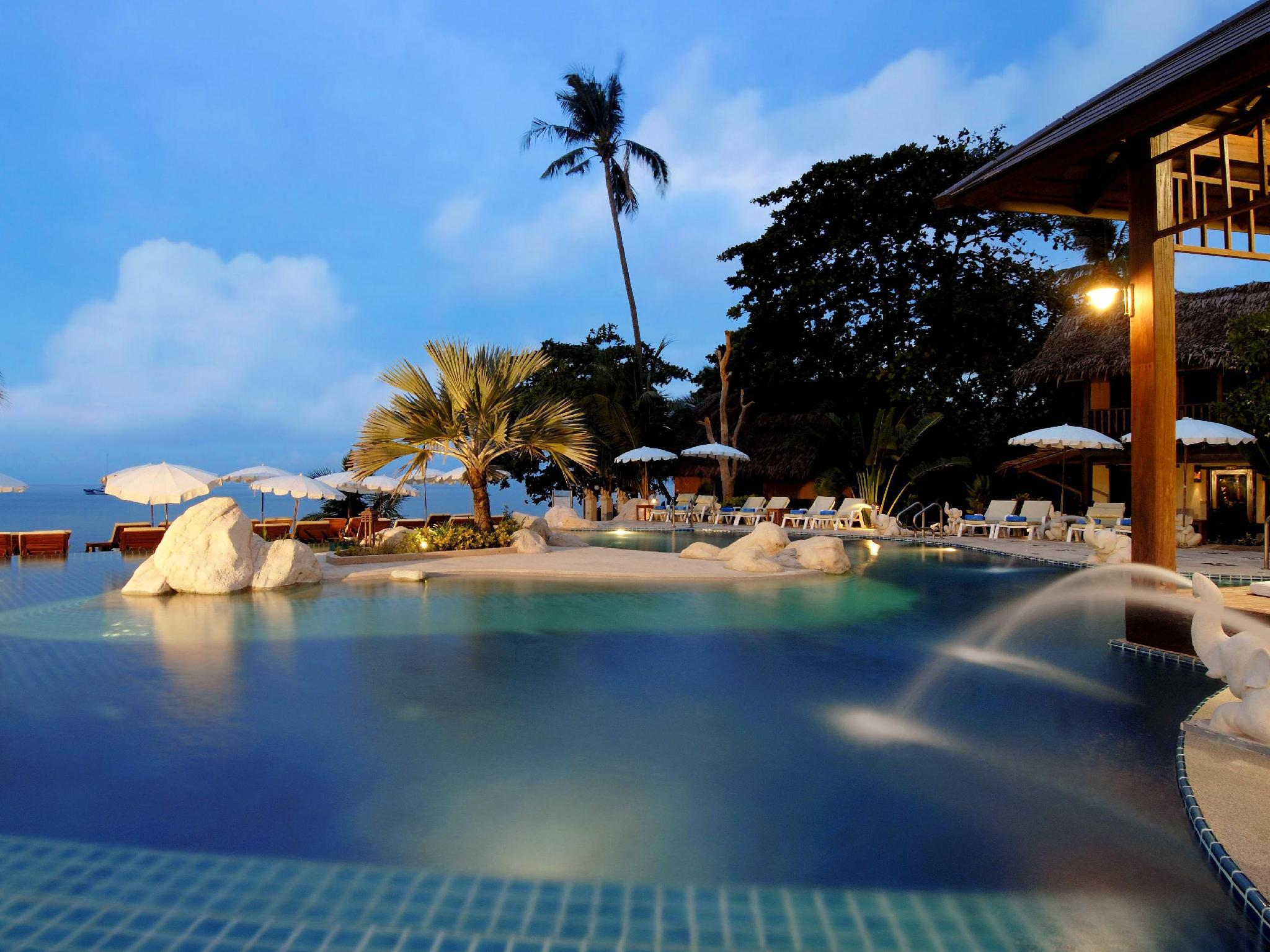 Kacha Resort & Spa Koh Chang6