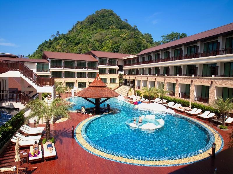 Kacha Resort & Spa Koh Chang24