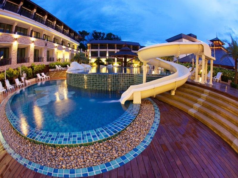 Kacha Resort & Spa Koh Chang25