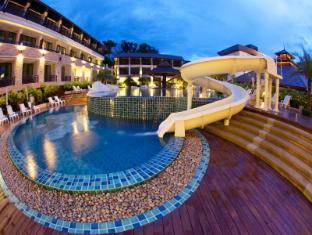 Kacha Resort & Spa Koh Chang Koh Chang - Swimming Pool Hillside