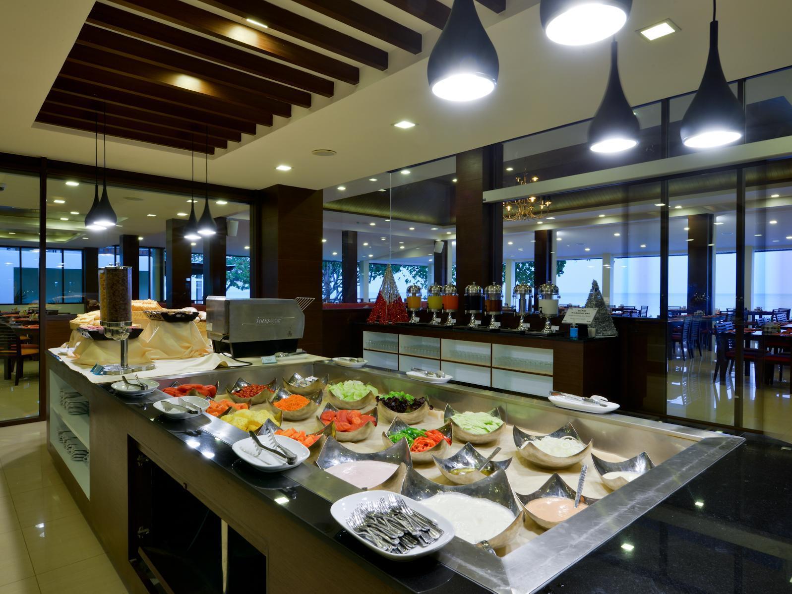 Kacha Resort & Spa Koh Chang8