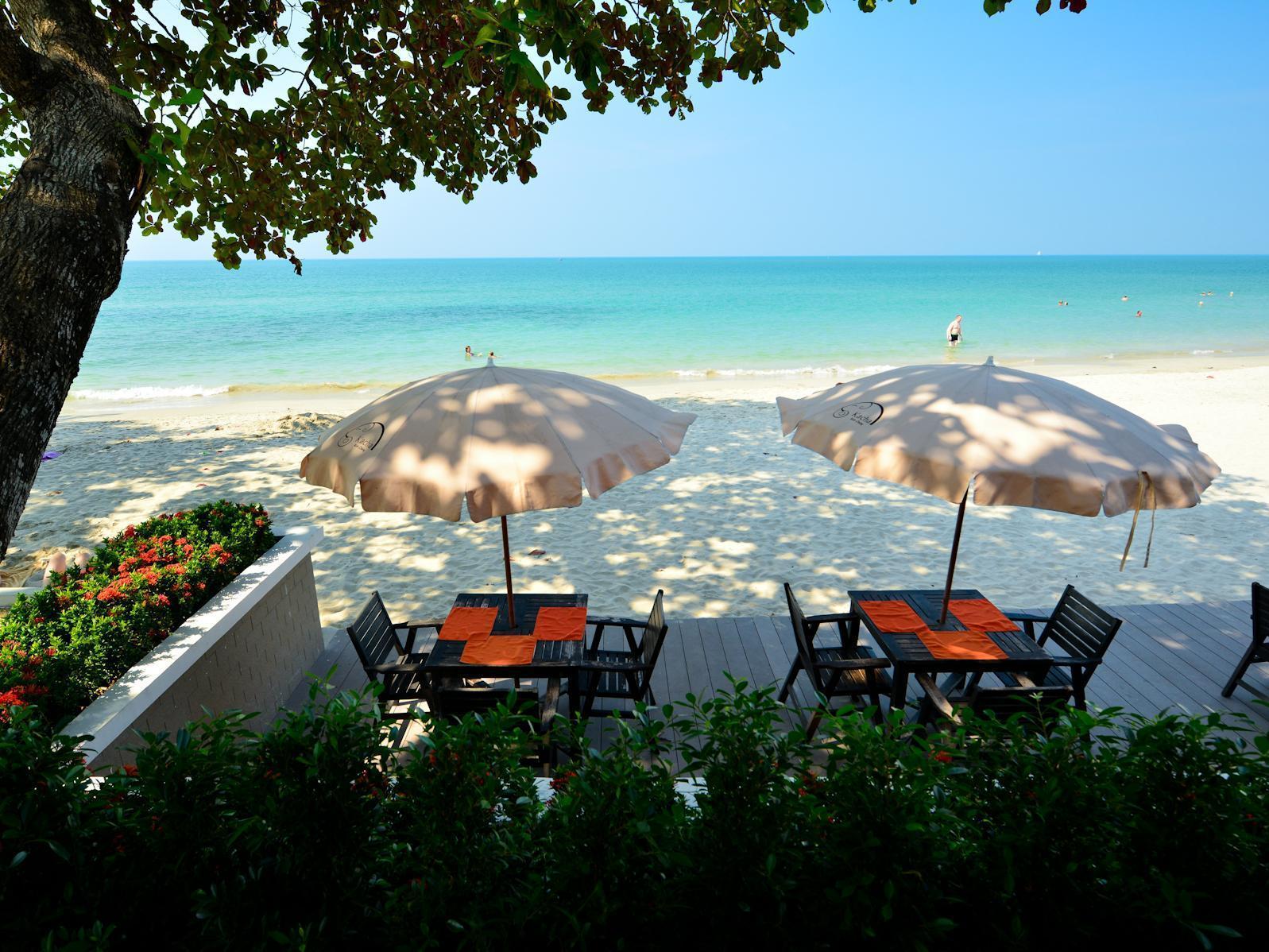 Kacha Resort & Spa Koh Chang11