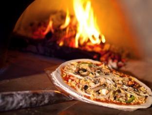 Kacha Resort & Spa Koh Chang Koh Chang - Wood Fired Oven Pizza