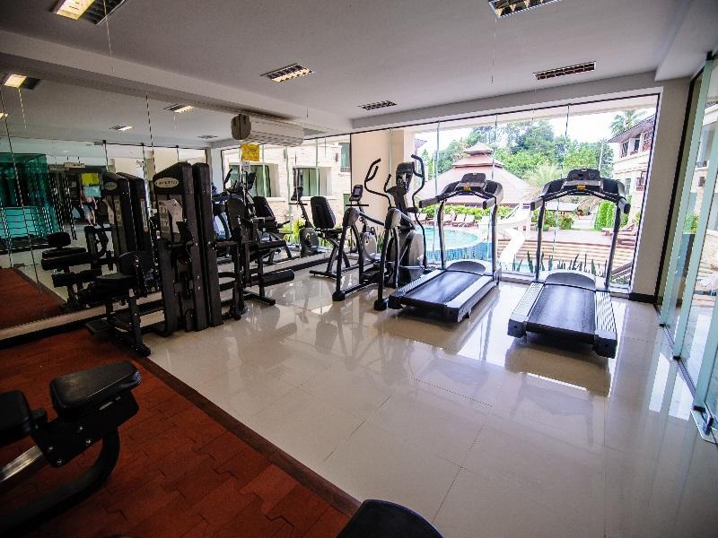 Kacha Resort & Spa Koh Chang27