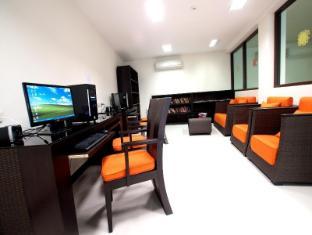Kacha Resort & Spa Koh Chang Koh Chang - Library & Internet Room