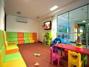 Kacha Resort & Spa Koh Chang Koh Chang - Kid's club