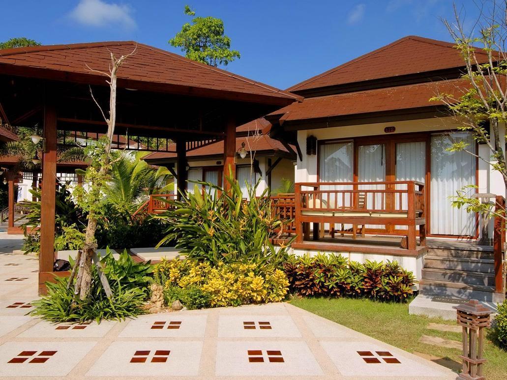 Kacha Resort & Spa Koh Chang30