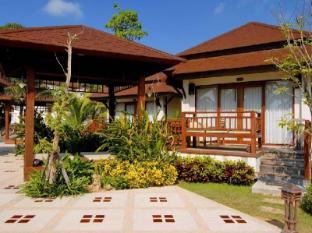 Kacha Resort & Spa Koh Chang Koh Chang - Seaview Deluxe Villa