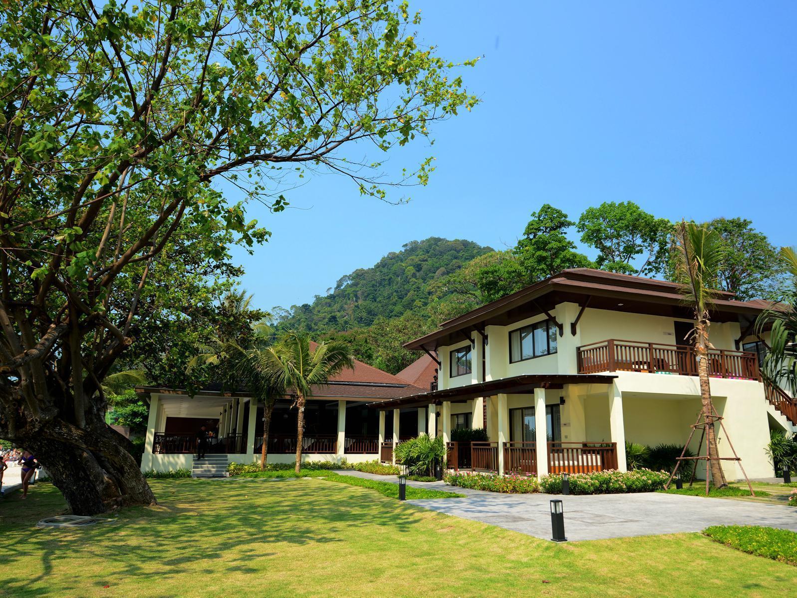 Kacha Resort & Spa Koh Chang15