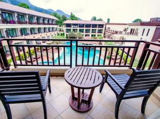 Kacha Resort & Spa Koh Chang Koh Chang - Hillside Pool