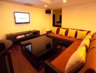 Kacha Resort & Spa Koh Chang Koh Chang - Entertainment Room