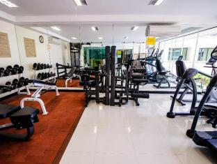 Kacha Resort & Spa Koh Chang Koh Chang - Fitness Room