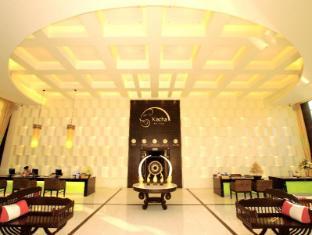 Kacha Resort & Spa Koh Chang Koh Chang - Hillside Lobby