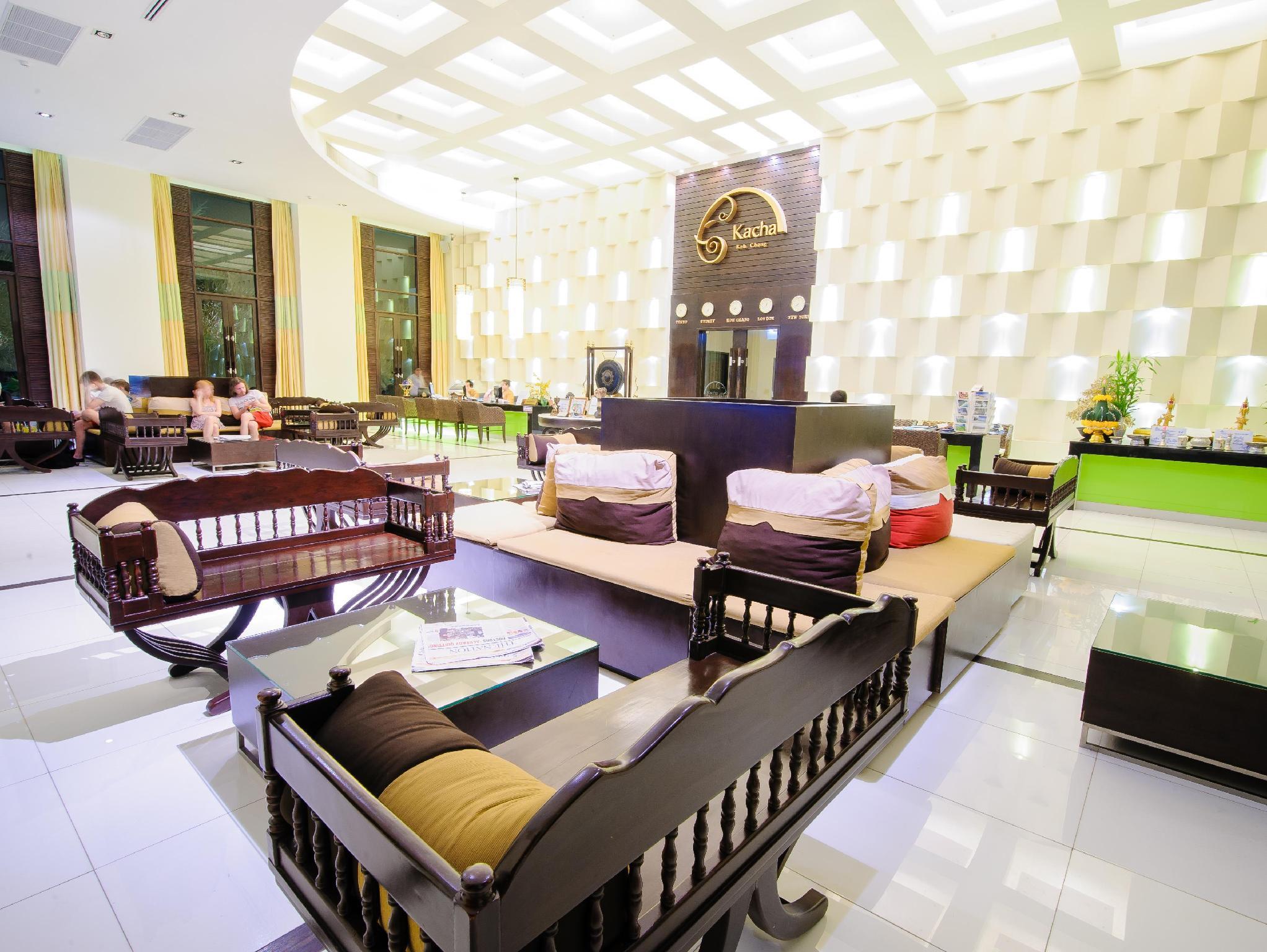Kacha Resort & Spa Koh Chang19