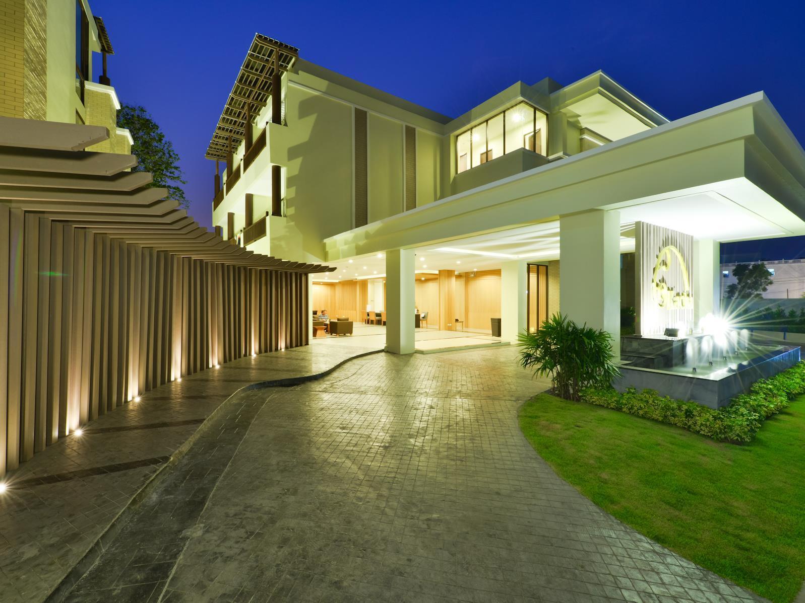 Kacha Resort & Spa Koh Chang38