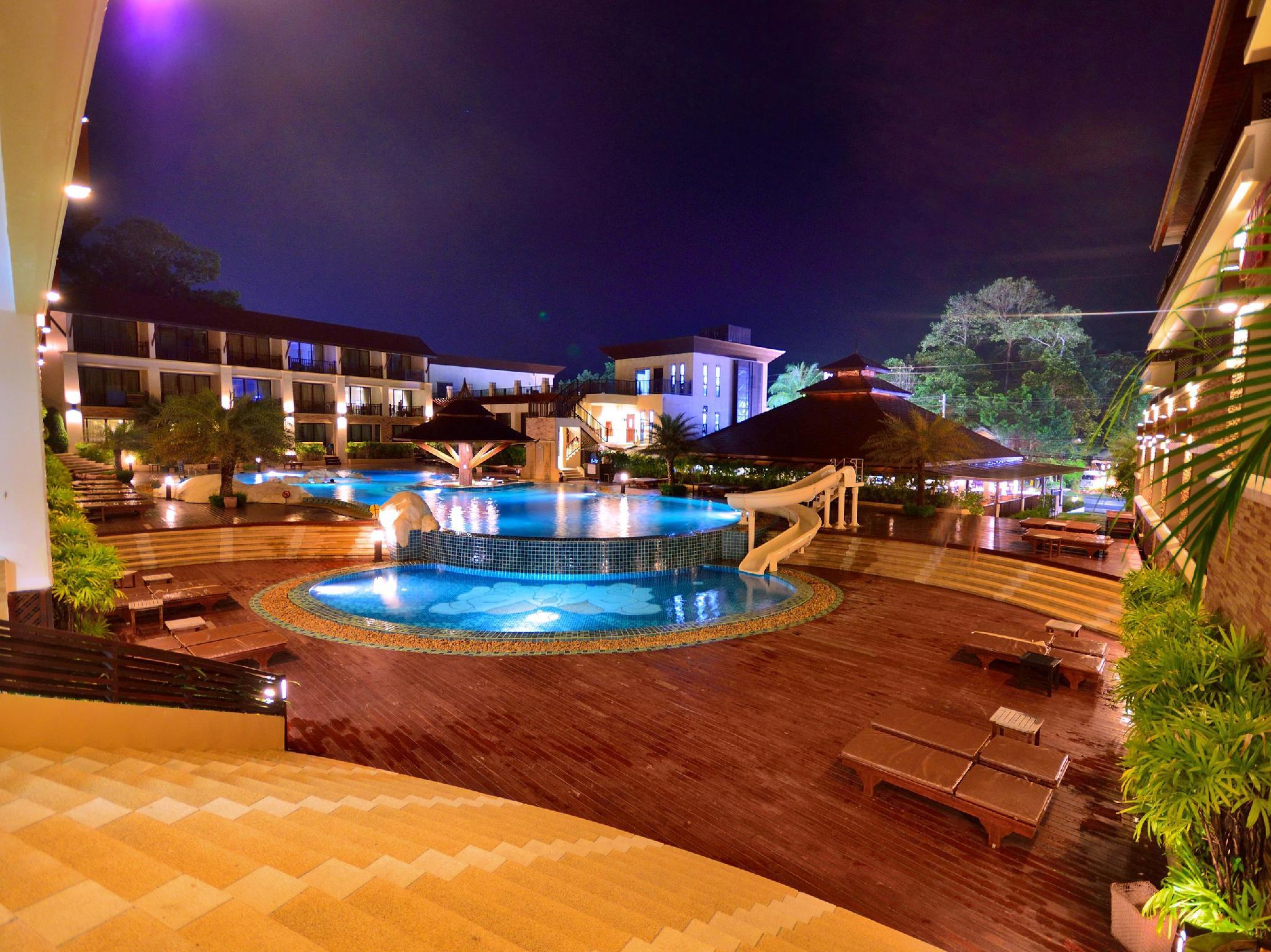 Kacha Resort & Spa Koh Chang42