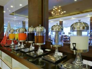 Kacha Resort & Spa Koh Chang Koh Chang - Breakfast