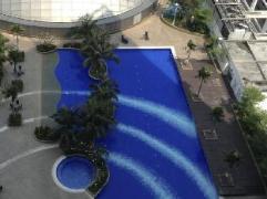 A&F Tropics Apartment Malaysia