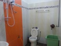 Malaysia Hotel Accommodation Cheap | bathroom