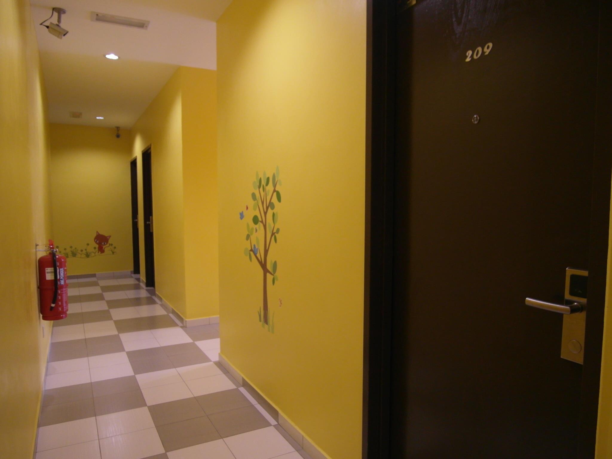 ル ホテル17