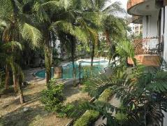 Hibiscus Leisure Apartment | Malaysia Budget Hotels