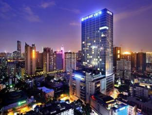/south-north-international-apartment-kam-rueng-plaza/hotel/guangzhou-cn.html?asq=jGXBHFvRg5Z51Emf%2fbXG4w%3d%3d