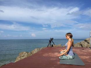 Moonlight Exotic Bay Resort Koh Lanta - Yoga