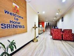 Hotel Srinivas | India Budget Hotels